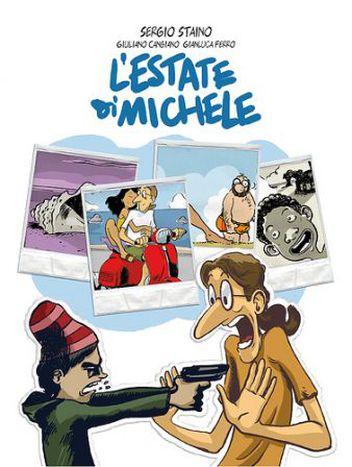 """Image for """"L'Estate di Michele"""": sfruttamento minorile e fumetti"""