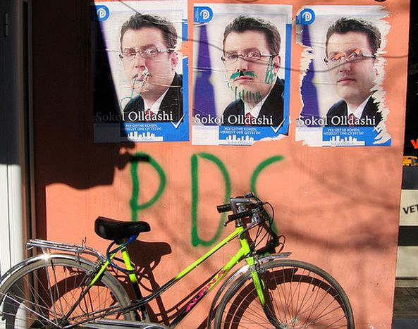 Image for Elezioni in Albania: largo ai giovani?