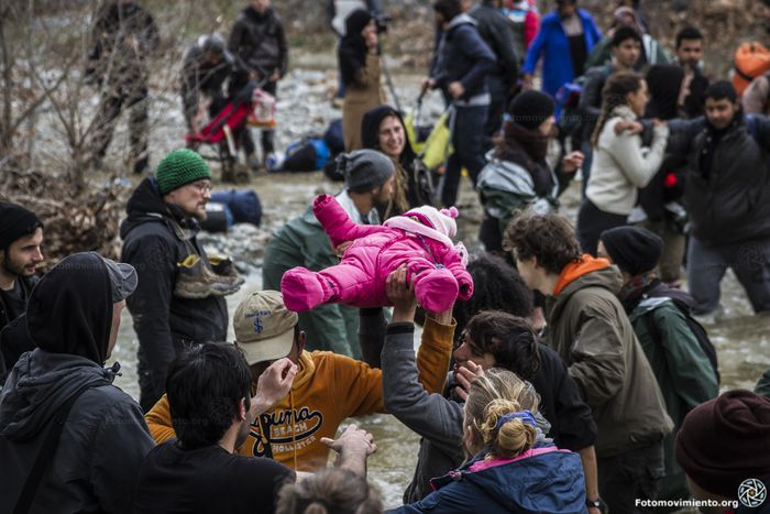 Image for One year on, how did Europe handle the refugee crisis?