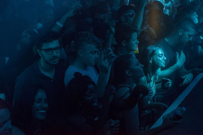 Image for Londons Clubs kämpfen ums Überleben