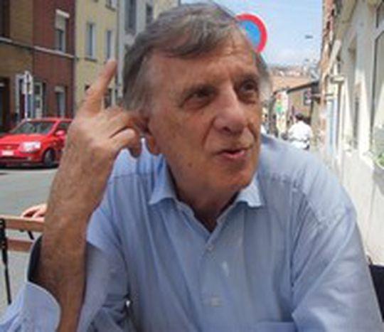 """Image for Ferdinando Riccardi: """"Istotą Europy jest pojednanie"""""""