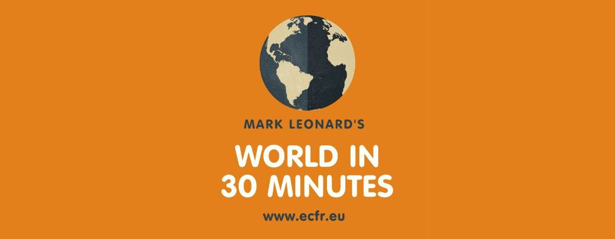 Image for World in 30 min