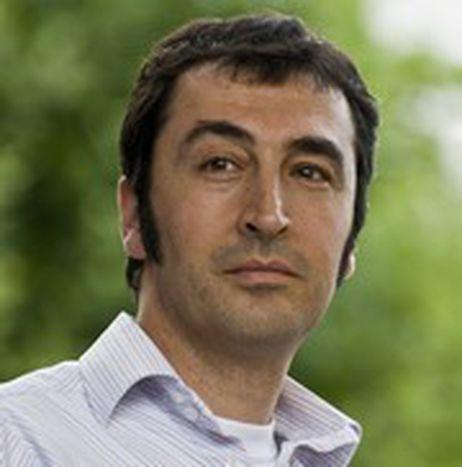 """Image for Cem Özdemir: """"Demokratie und Islam sind vereinbar"""""""