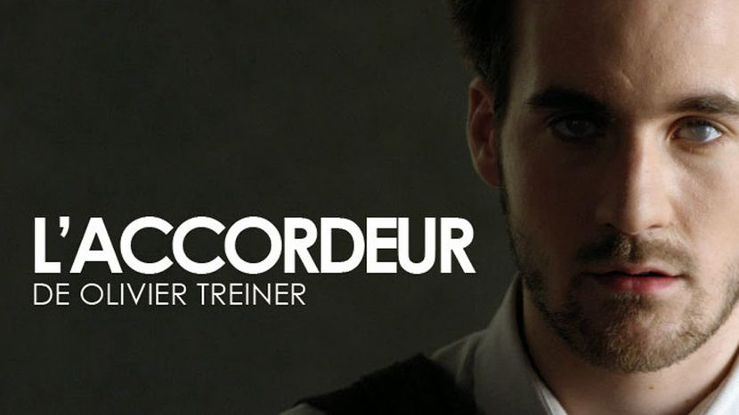 Image for L'accordeur di Olivier Treiner