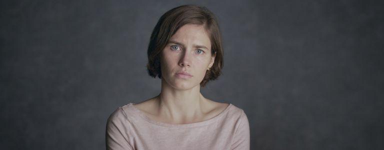 "Image for ""Amanda Knox"": Ein Film dreht diemoderne Hexenjagd um"