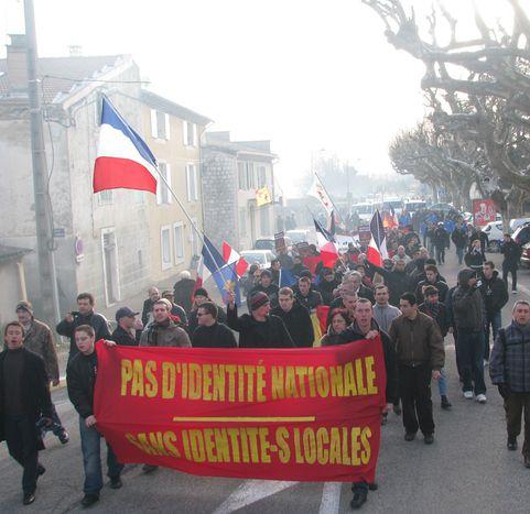 Image for Le Bloc Identitaire : la nouvelle droite populiste française