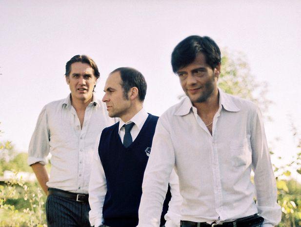 Image for Die Sterne in Paris: Gainsbourg-Kaugummipop und Neodisco