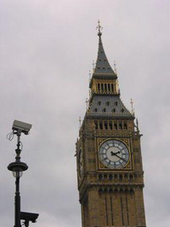 Image for Überwachungsstaat: Der große Lauschangriff