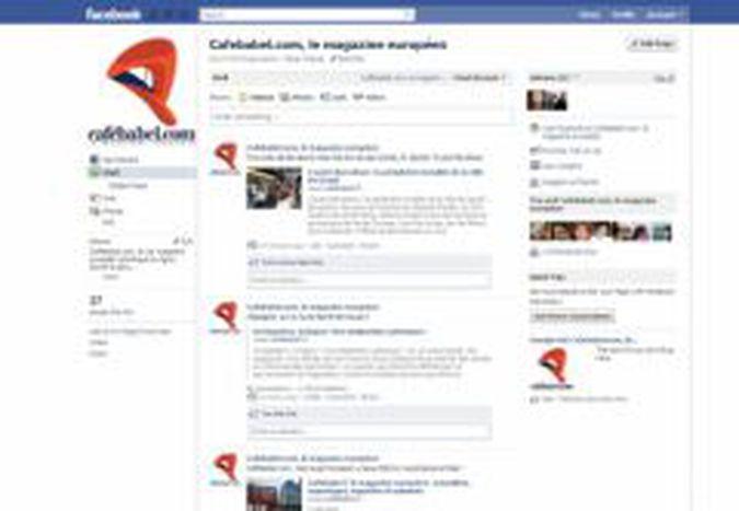 Image for Cocorico ! La page Facebook de la version française de cafebabel.com est arrivée !