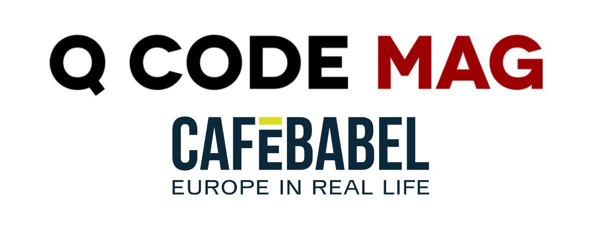 Image for Cafébabel - QCodeMag: insieme per un giornalismo transnazionale