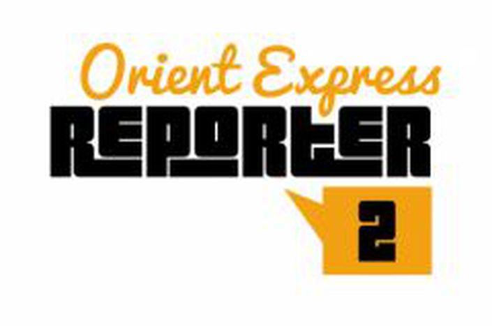 """Image for Jounalistes ! Photographes ! Nous recrutons en vue de la deuxième partie de """"Orient Express Reporters"""" pour 8 villes européennes/turques/balkaniques"""