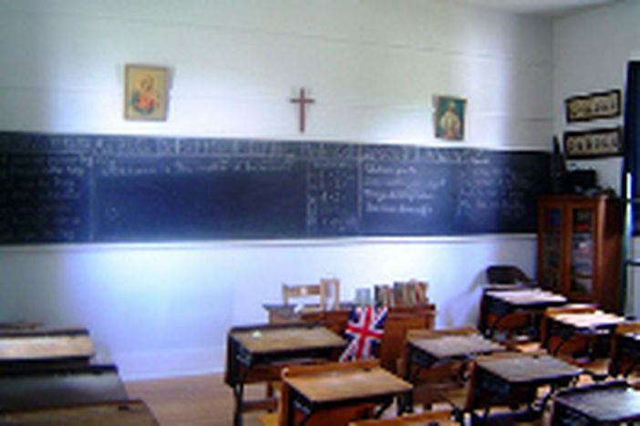 Image for Education and Islam: keeping the faith