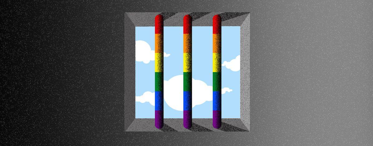 Image for Liczby mówią: LGBT i niemiecki paragraf175