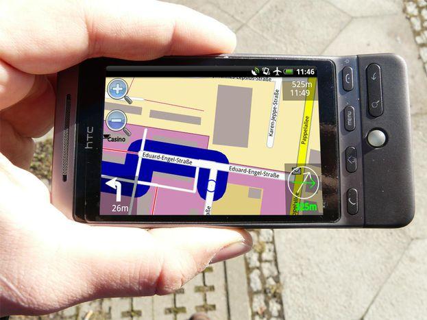Image for Come ti innovo la città con OpenStreetMap