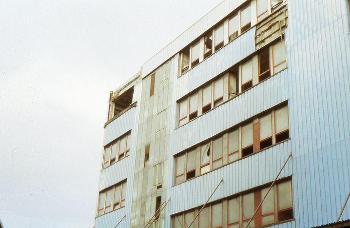 Image for Bratislava: pour quelques morceaux du passé