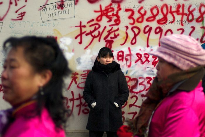 Image for Il distretto cinese di Prato un anno dopo