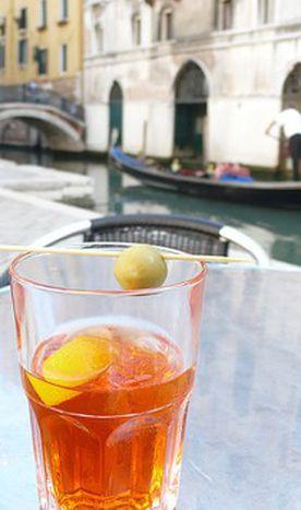 Image for Ai cocktail di tutta Europa!