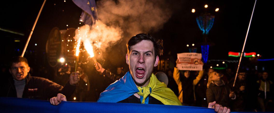 Image for La Bielorussia insorge...ma non risorge