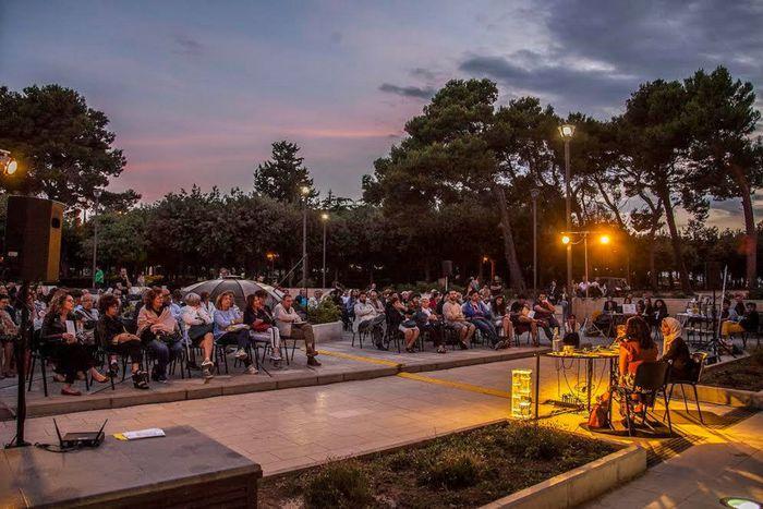 Image for Festival della Letteratura Mediterranea: la cultura in Europa passa dal sud Italia