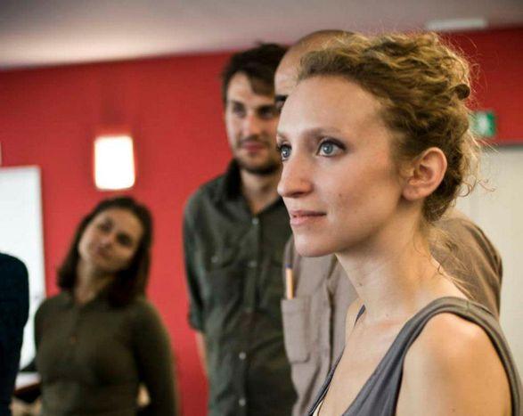 Image for Témoignage : Mélanie SUEURnous parle de l'engagement des jeunes en Europe