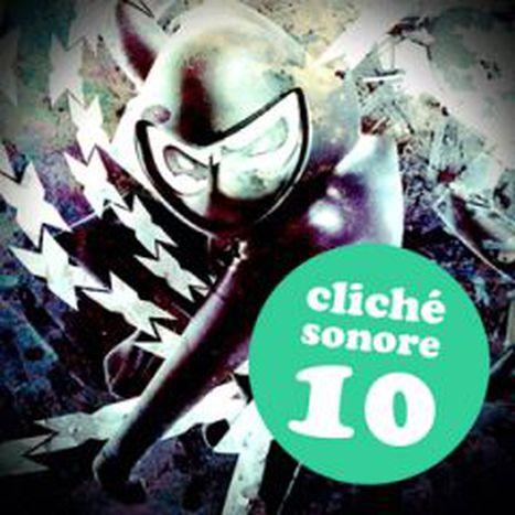 Image for Cliché Sonore et CaféBabel Strasbourg