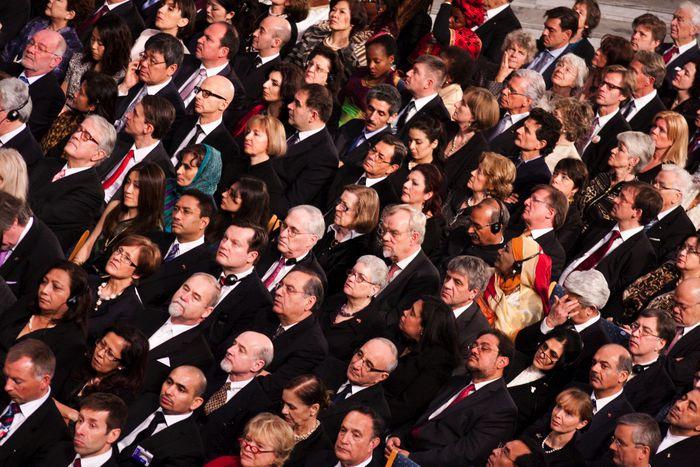 Image for Europa a la carta: Premios Nobel
