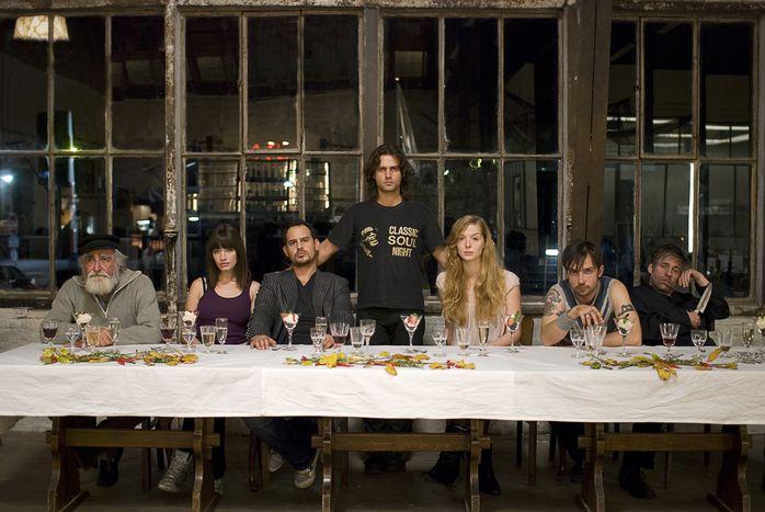 Image for Pépites européennes : le cinéma se met à table