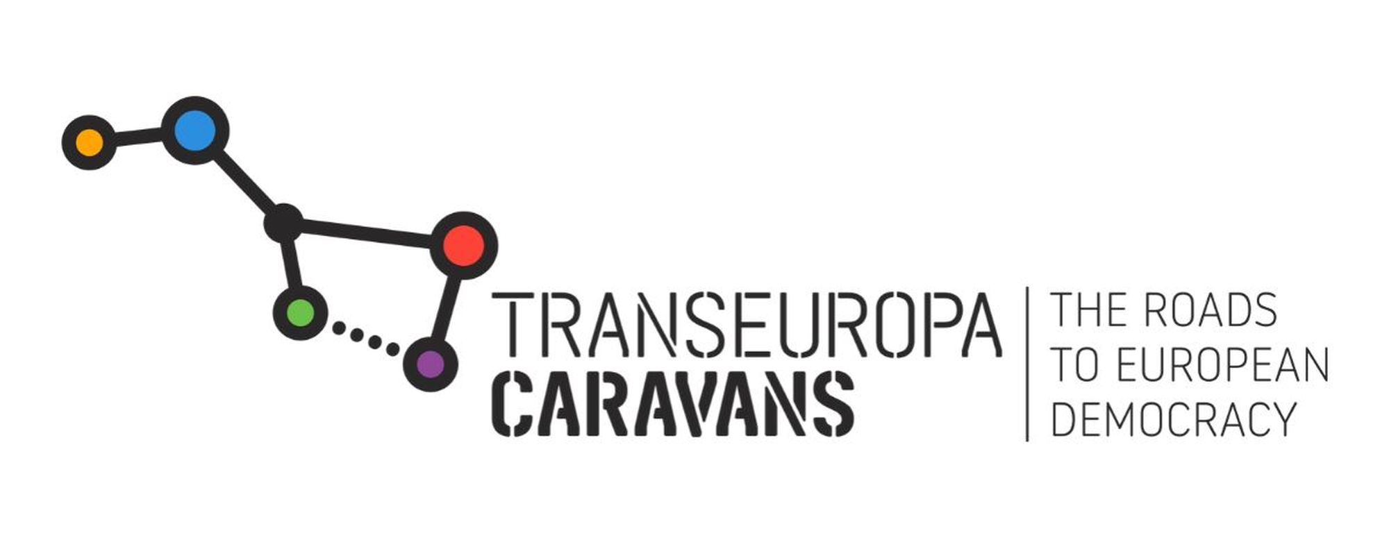 Cover picture for #Transeuropa Caravans