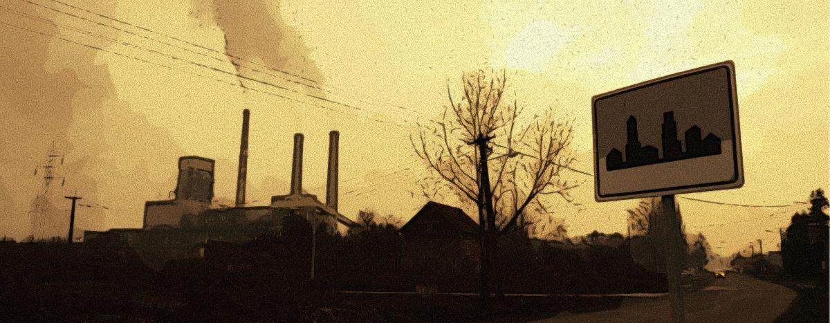Image for Im Großraum Belgrad ist saubere Atemluft ein Zukunftsprojekt