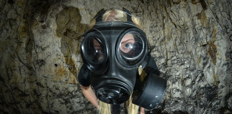 Image for Going underground: Why young Poles cling to coal mining