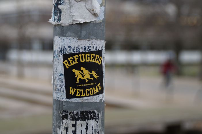 Image for Refugees welcome? - The psychology of stranger