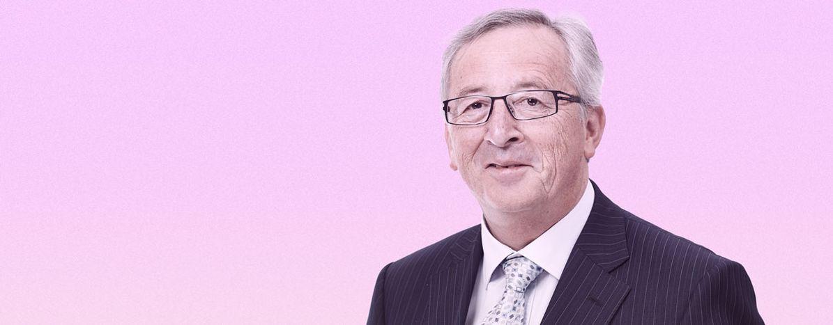 "Image for Jean-Claude Juncker : ""No construimos Europa desde el sillón"""