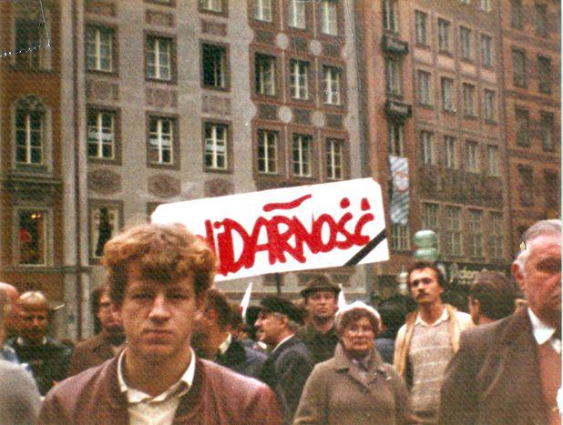 Image for 30 Jahre Solidarność: Abgenutzt!
