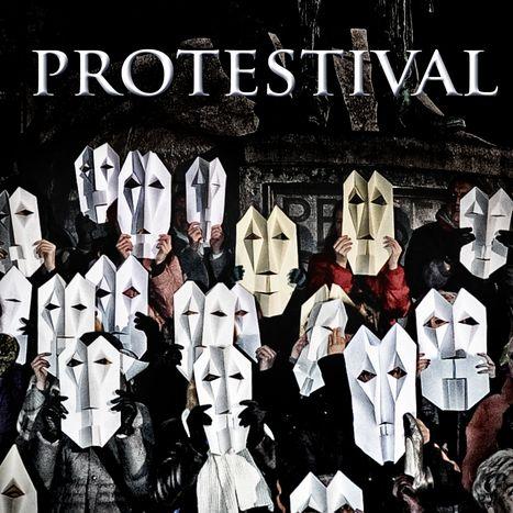 Image for Eslovenia protesta: 2013 debe traer la democracia real