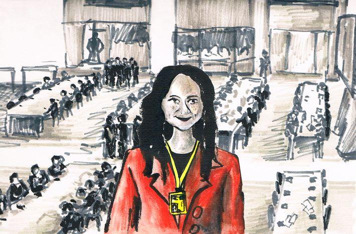 Image for Les aventures de Nadia au Conseil européen