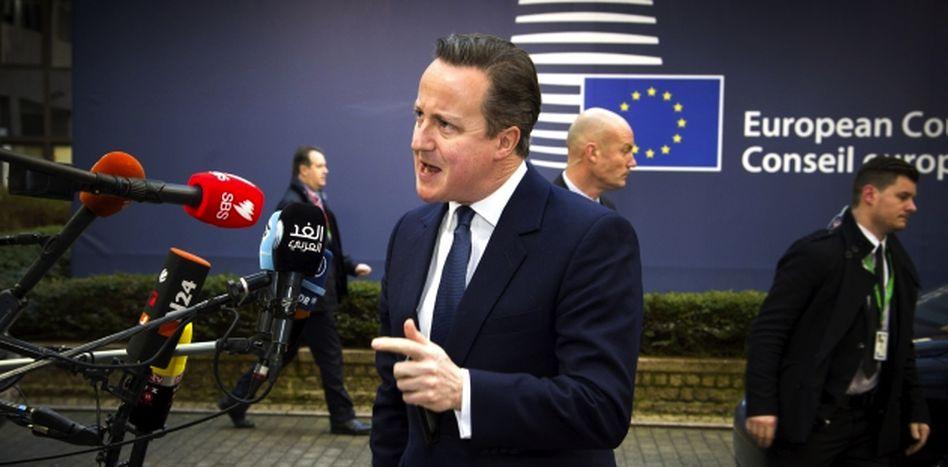 Image for 'Brexit': Mucho ruido y pocas nueces