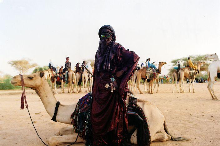 Image for Cultivo Tuareg o cómo llevar la educación medioambiental al desierto