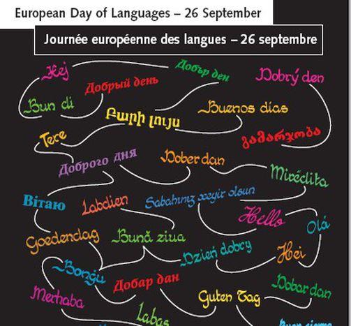 Image for Parigi, Giornata Europea delle Lingue: «Parlare la tua lingua è come abbracciarti»