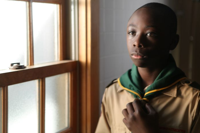 Image for Black boys in film: indie promise?