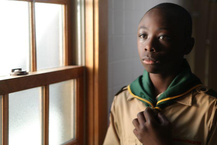Image for Des films pour la jeune génération noire