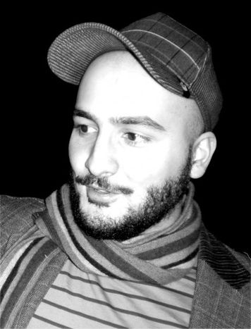 "Image for Regisseur Roozbeh Behtaji: ""Junge Europäer leben in einem existentiellen Niemandsland"""