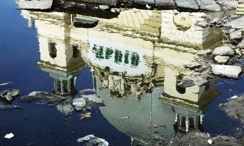Image for Leopoli: una città dall'anima sdoppiata
