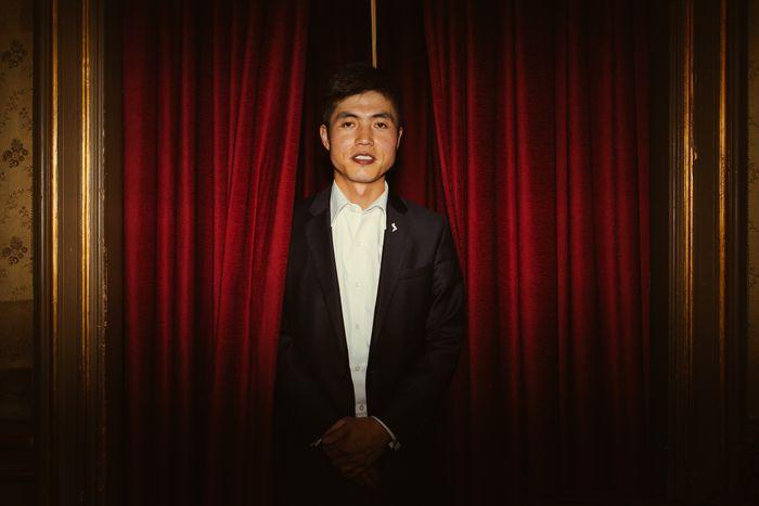 Image for Io, te e la libertà. Dialogo con Shin Dong-Hyuk