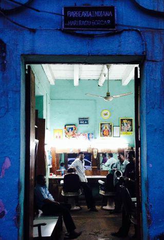 Image for L'Inde : une passion portugaise