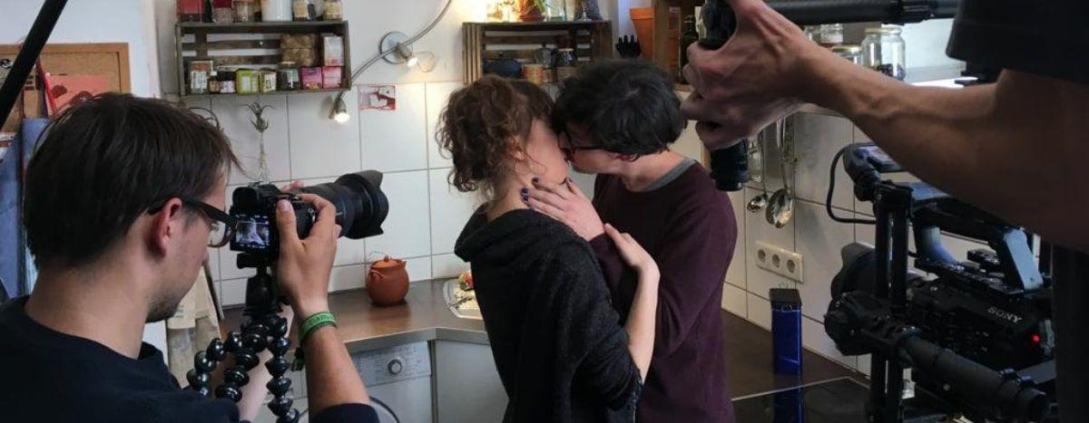 Image for Porno féministe : à la fin c'est toujours l'Allemagne qui gagne