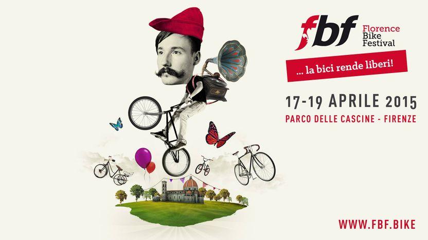 Image for Florence Bike Festival... la bici rende liberi!