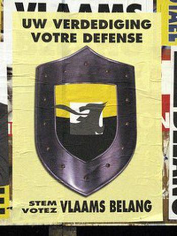 Image for División belga: de acuerdo en los desacuerdos
