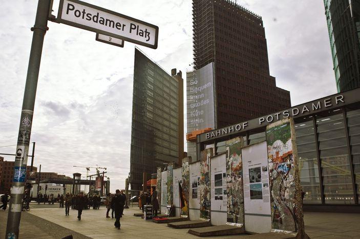 Image for 20 Jahre später: Warum Berlin nicht Deutschland ist