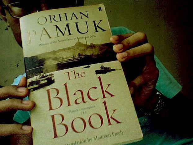 Image for La Turquie derrière les lunettes d'Orhan Pamuk