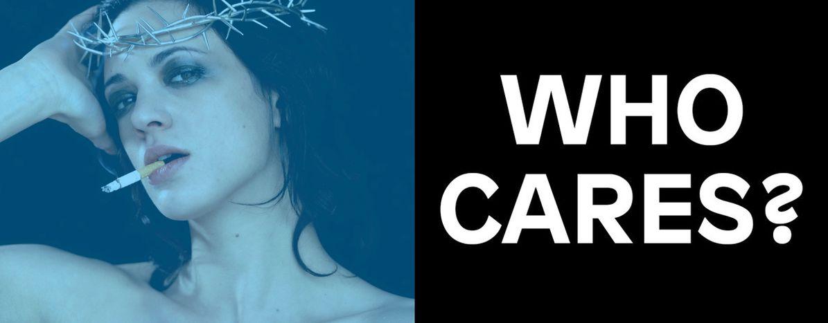 Image for [VIDEO] Italiens Aufschrei zum Fall Weinstein